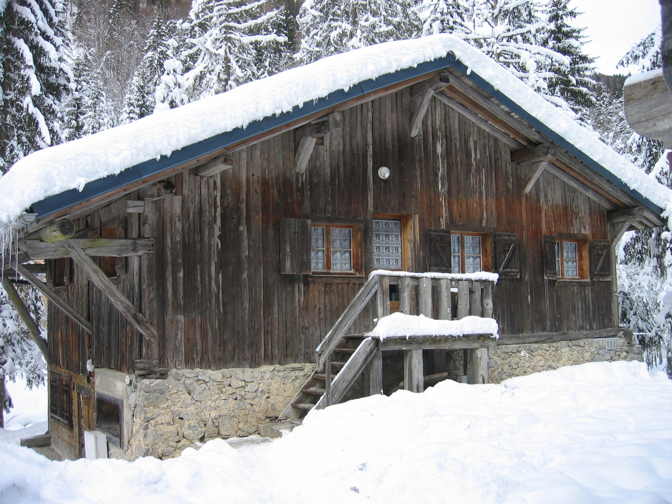 chalets-3