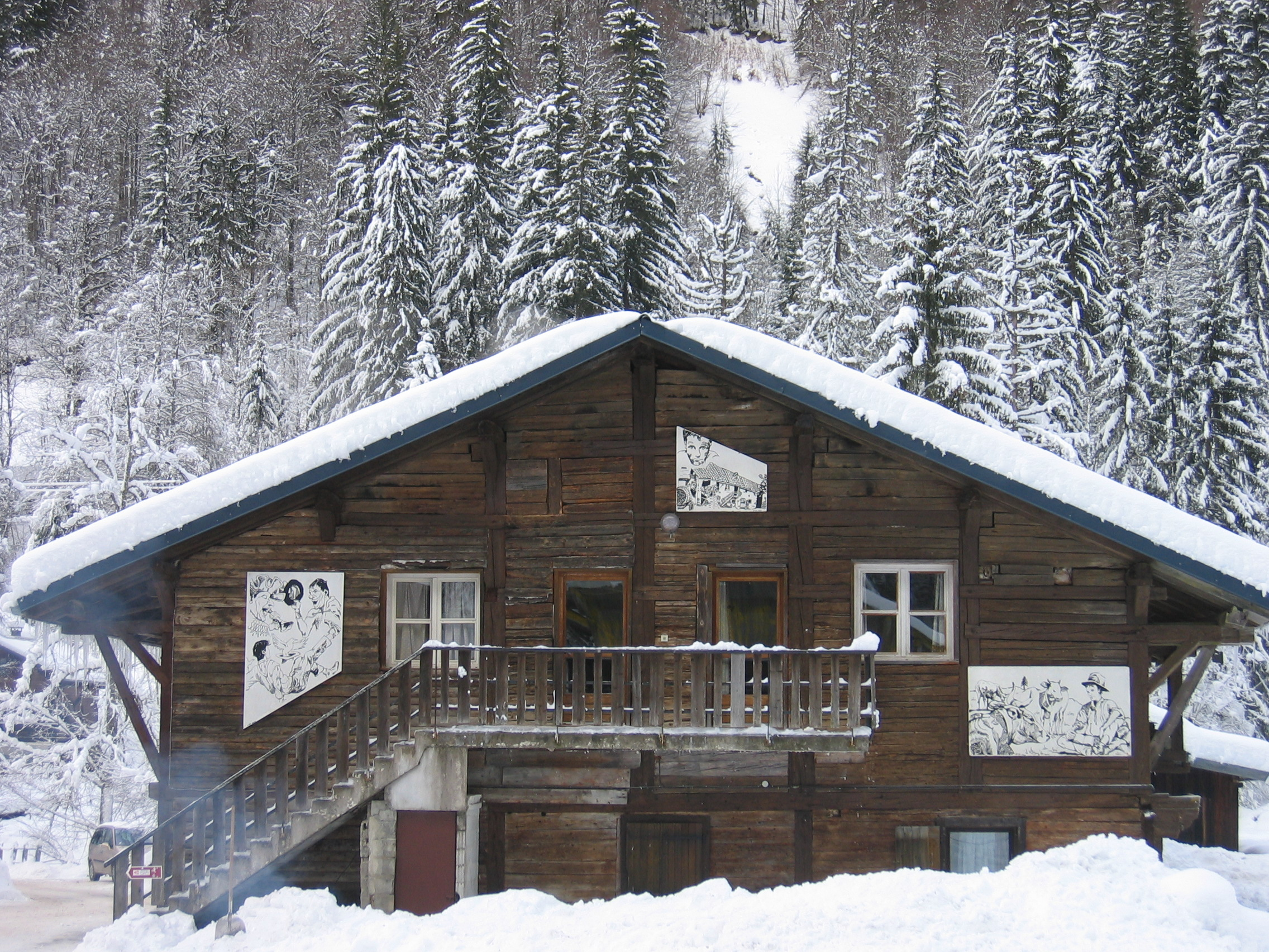 chalets-6