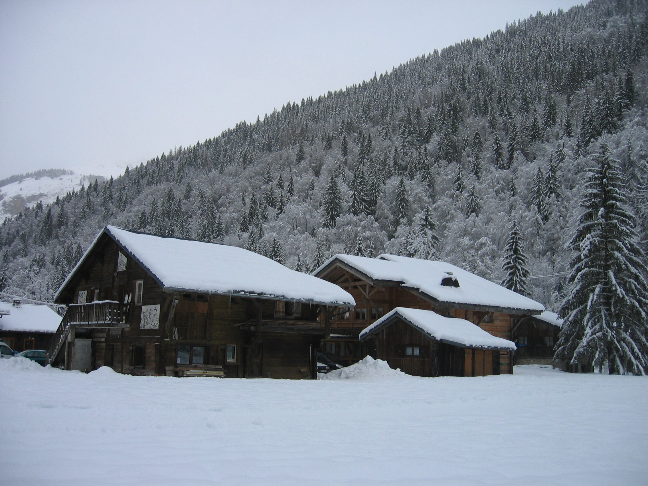 chalets-9